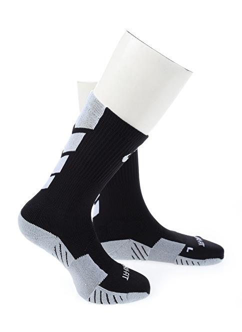 Nike Spor Çorap Siyah
